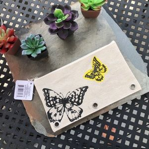 Other - Butterfly pencil case